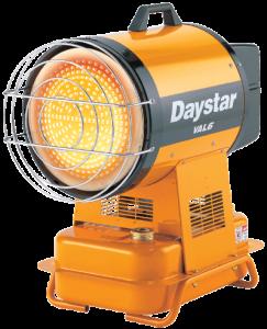 Daystar - Large